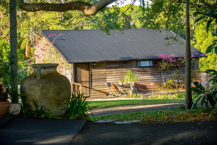 The Packing Shed - West Woombye