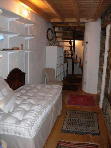 A casa di Rosella nell'Antico Borgo  di fine '700!