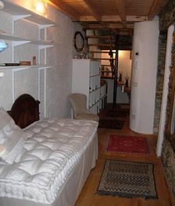 A casa di Rosella nell'Antico Borgo  di fine '700! - Ranzo