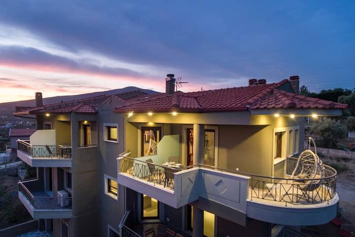 DIKAP Luxury Aparts