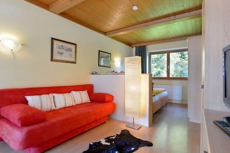 Haus Bambi in Ellmau - ap.1 - Ellmau - Wohnung
