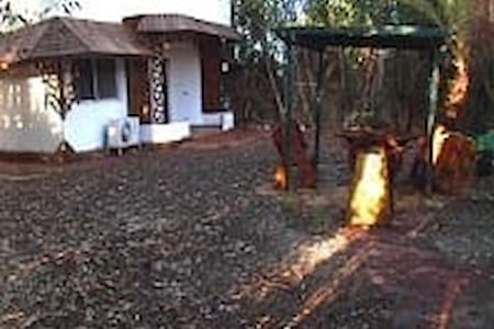 Private Apartment with garden & barbecue in Sharm - Sharm El-Sheikh
