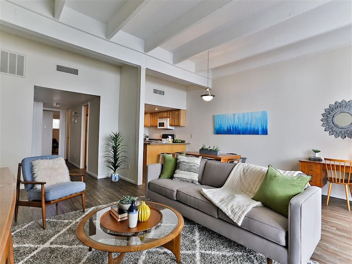 Professionally maintained apt | Studio in Phoenix