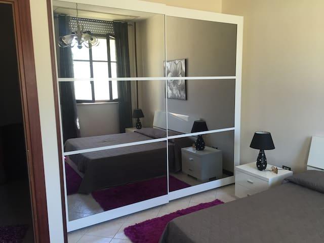 Appartamento molto accogliente - Arborea - Appartement