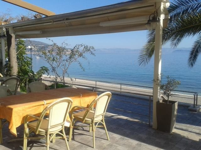 SUNSET HOTEL-RESTAURANT - Xiropigado - Apartment