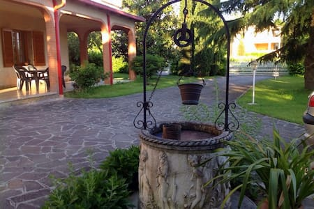 Elegante Suite vicino Assisi - Assisi