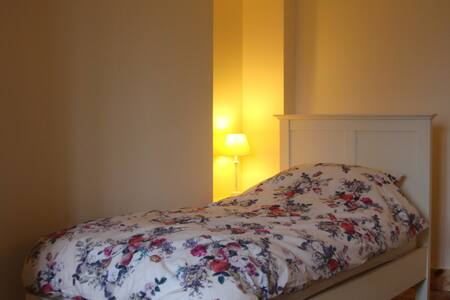 Twin (2 Lits Simples) + Ensuite Shower - Artannes-sur-Thouet - Bed & Breakfast