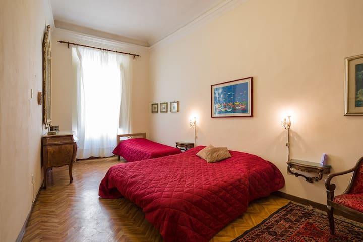 Laura & Giacomo - Mantova - Apartamento