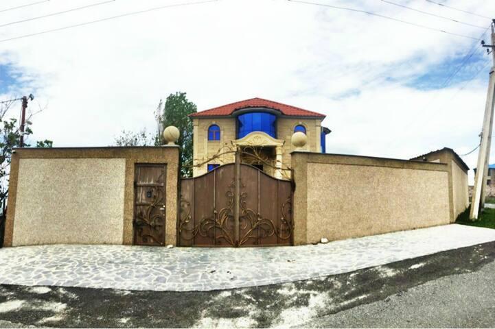 David's Home