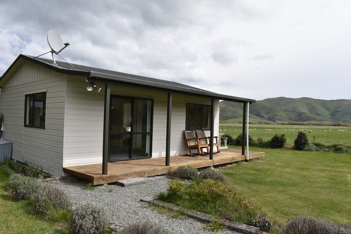Athol Valley Cottage - with free unlimited WIFI