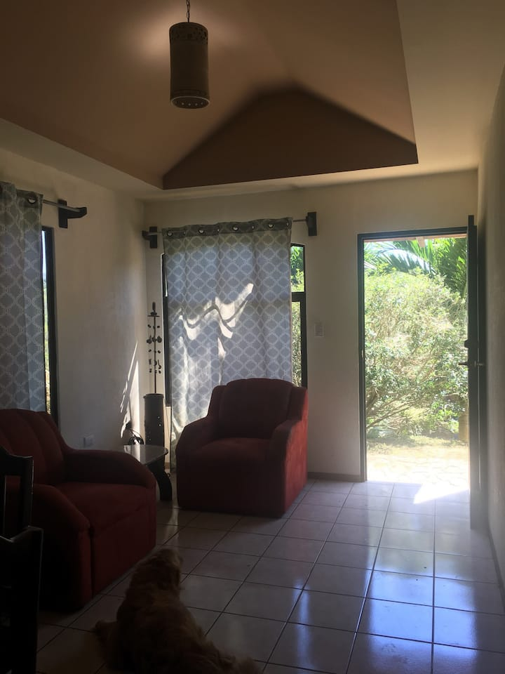 Lago Arenal, hermosa casa, muy segura