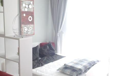 Kleines nettes Studio - La Guancha - Appartement
