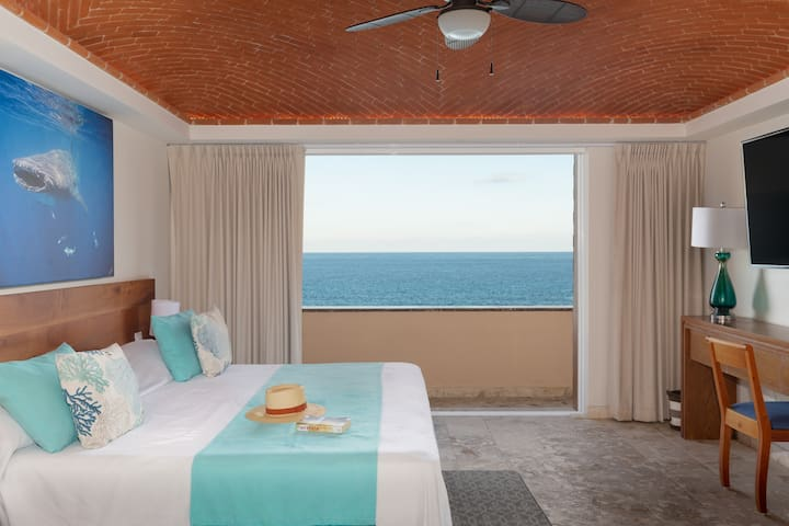 Ocean Front A (2 Bedr -2 Bathr -Sleeps 6)
