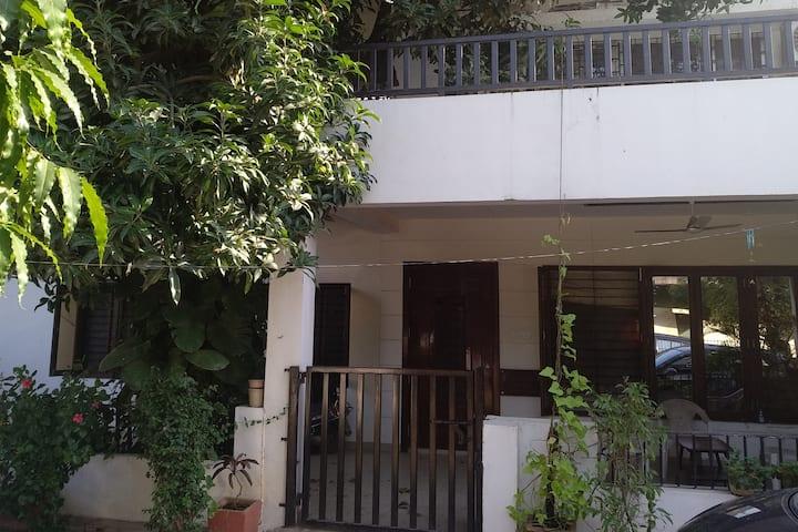 Ashish Villa