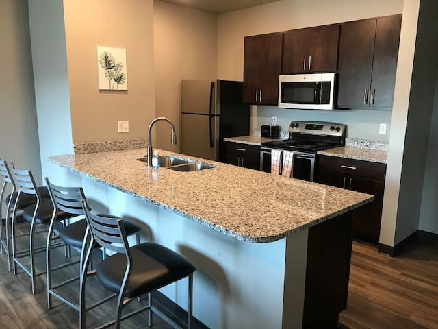 2BR/2B -Walk Just a Few Minutes to Everything ISU!