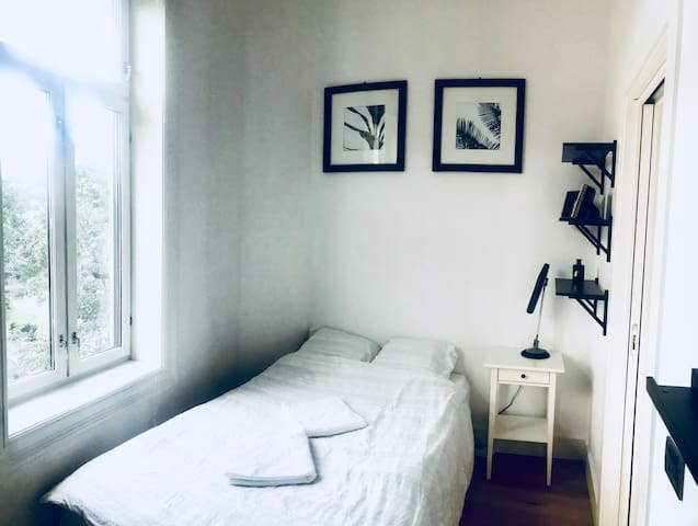 Amazing room in city center!
