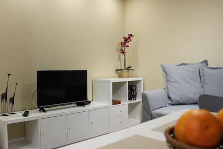 A great apartment off the Pedestrian street - Plovdiv