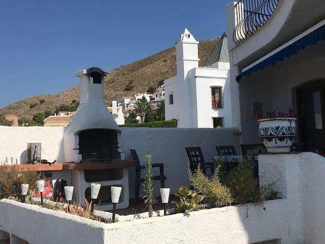 grande villa à NERJA (San Juan de Capistrano)
