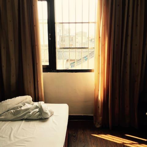Ningbo, Xiangshan, Huayuan Hotel