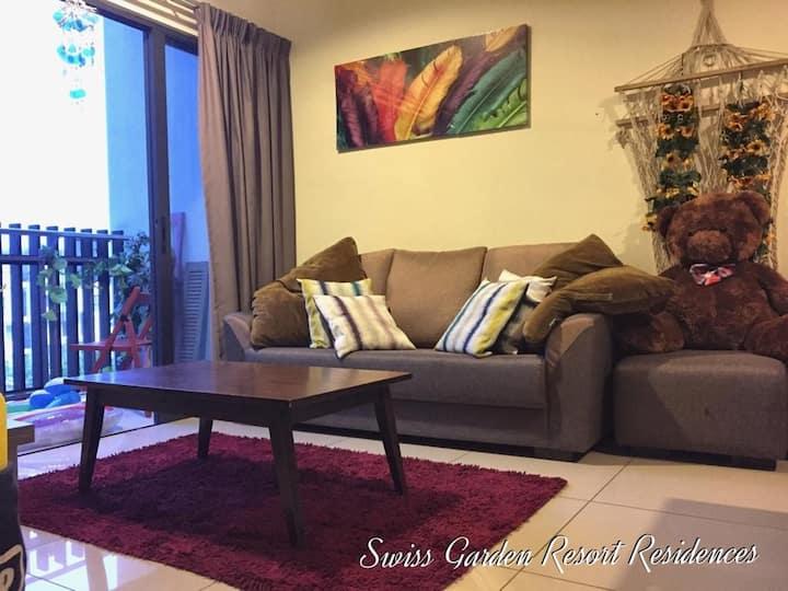 KR Swiss Garden Resort Residences Kuantan