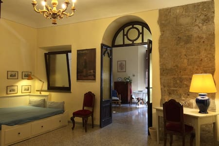 Charming studio in the historical centre of Siena - Siena - Loft