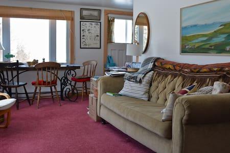 Roan Inish - Dingwall - Huis