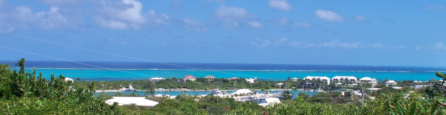 Million Dollar views with a pool! - Providenciales - House