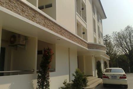 The Resort Apartment, Bangkok - Bangkok - Apartemen