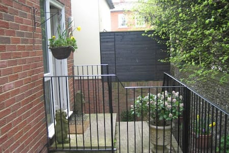 Cosy Town House in Charming Market Town - Saffron Walden