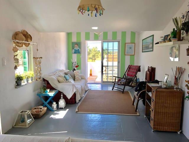 Comporta beach house - Alcácer do Sal - Loma-asunto