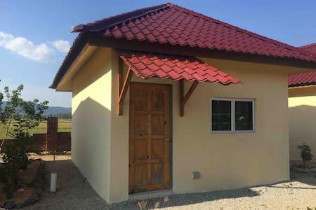 Paddy Field Mini Villa with Garden View