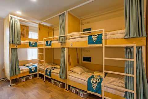 Authentic Koisha Hostel B-8
