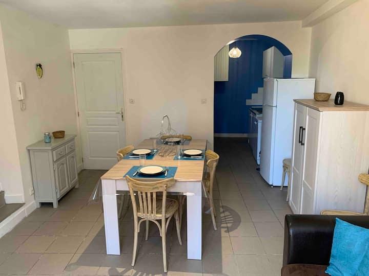 Le Petit Bras : Appartement en Provence verte