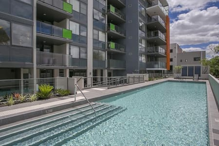 Modern apartment - Amazing location - Mount Lawley