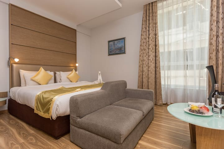 Budgeted Stay in Malleswaram