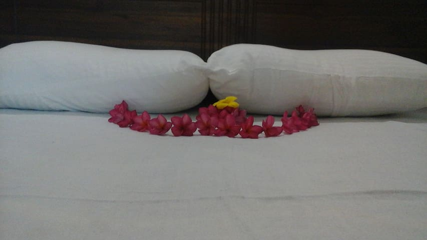 AK House Madiha Double Room