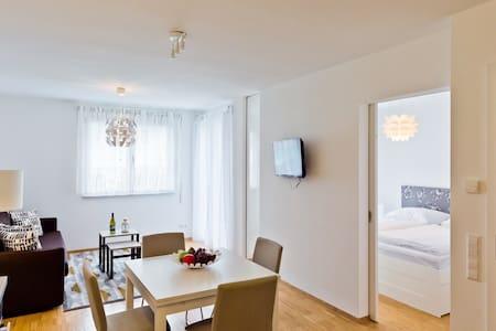 braviscasa - Fewo 50m² für 1-3 Pers. E4 Terrasse - Endingen am Kaiserstuhl - Διαμέρισμα