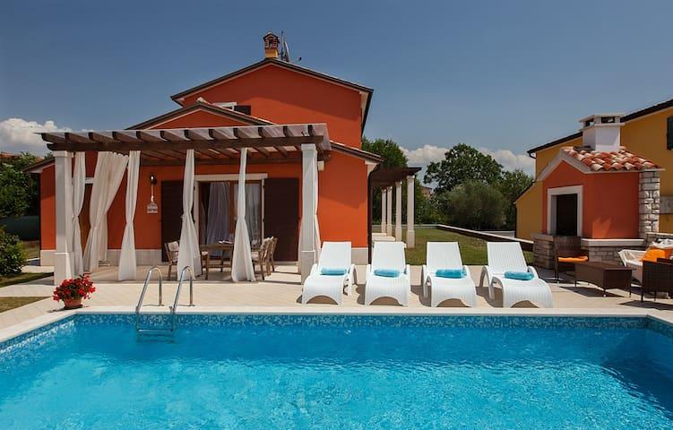 VILLA MARINA - VILLAS VILANIJA - Vilanija - Villa