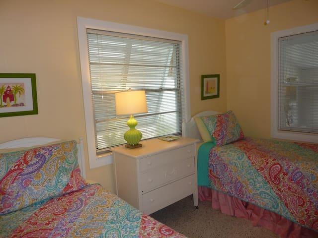 North Unit Bedroom #2