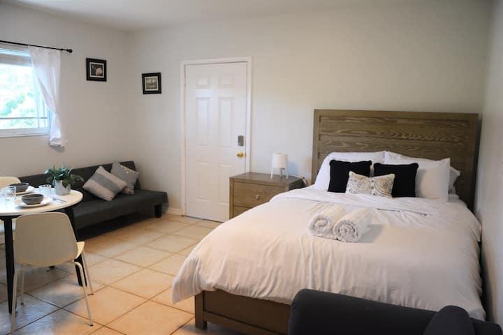 Guest Suite, South Miami
