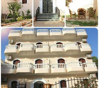 Al Saraya Luxor - Luxury Apartment - Flat 5