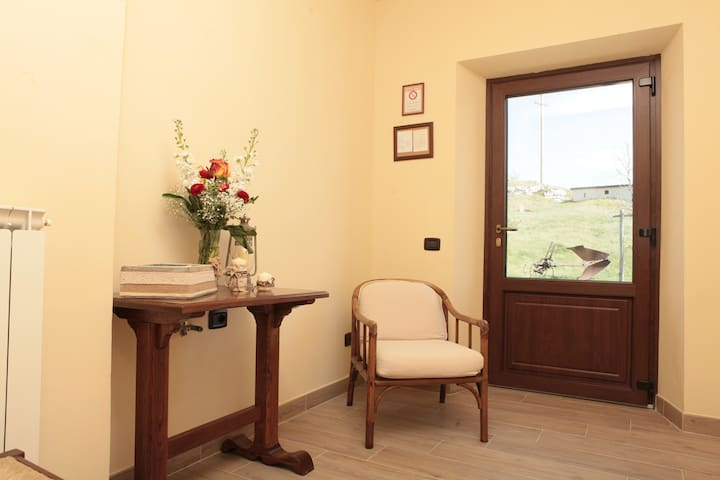 La cameretta nei Suicci - Spolète - Bed & Breakfast