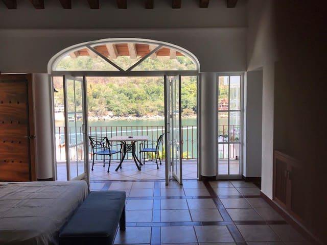 Habitación Privada en Villa Buen Palo
