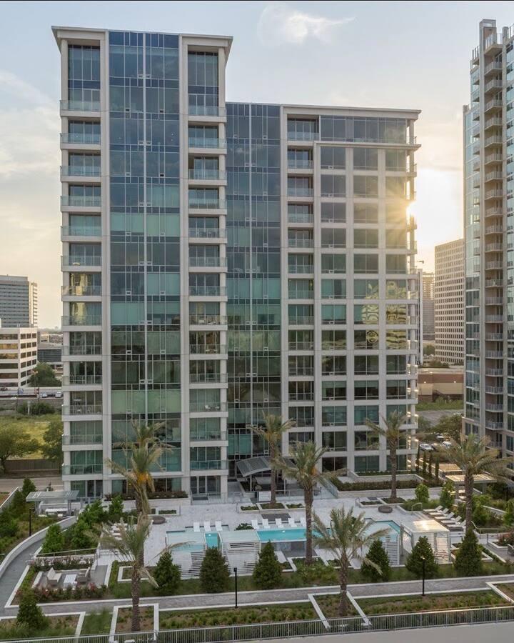 ~LUXURY High Rise Condominium Near River Oaks ~