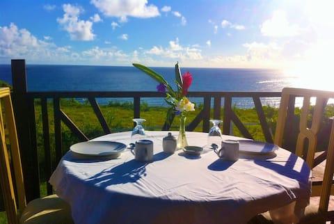Ocean View Retreat 3