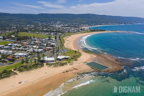 Bulli Beach Accommodation