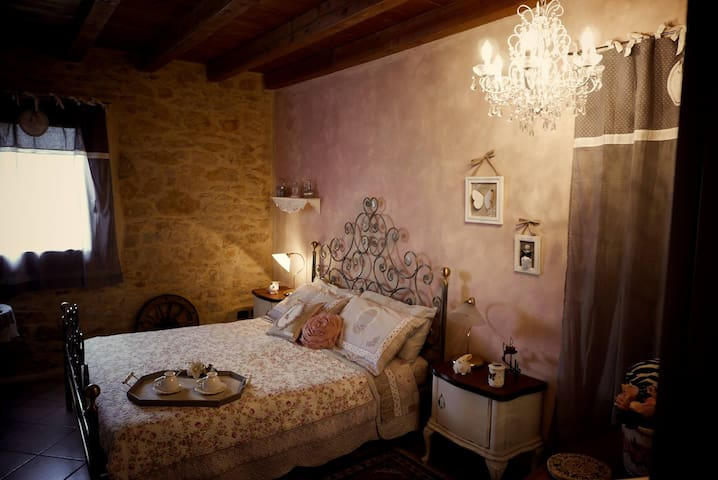 Cinzia e Roby B&B - Villaganzerla - Bed & Breakfast