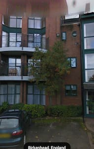 16 Priory Wharf - Birkenhead - Apartment