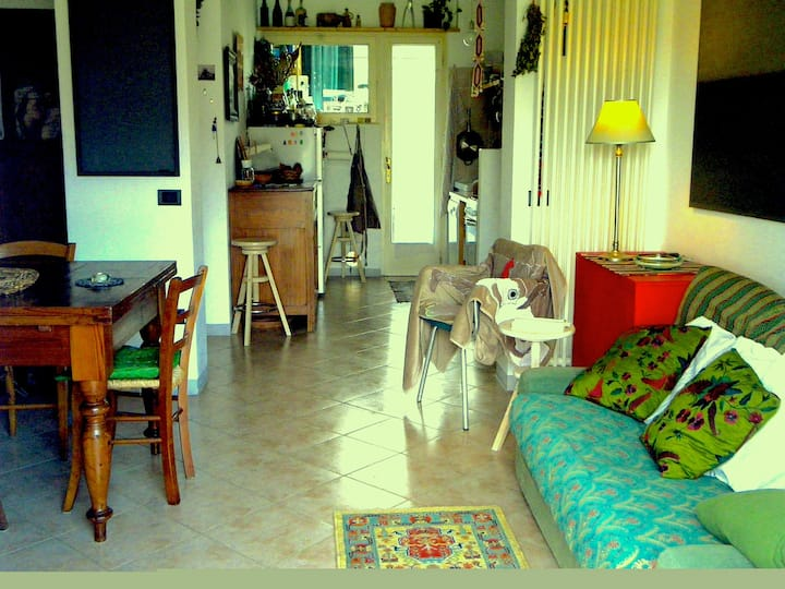 Casa di Lucia, fra Faenza Lugo e Ravenna