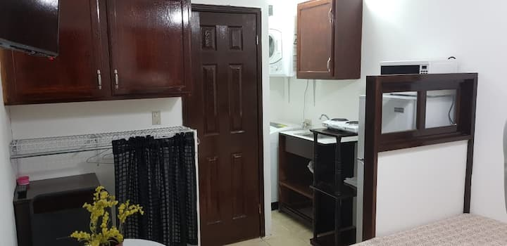 Apartamento - Col. Los Alamos, San Pedro Sula